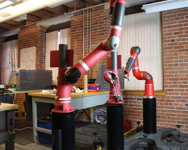Sawyer / Rethink Robotics