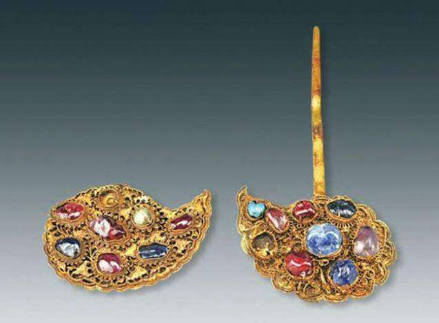 Chinese Cultural Relics